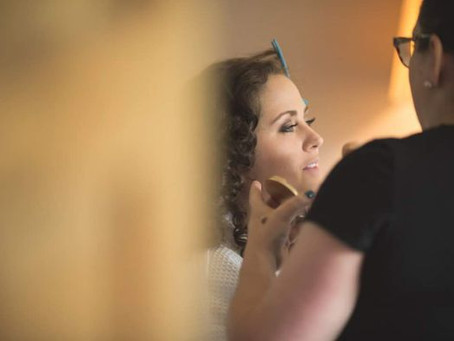 What to expect when you book a bridal make-up artist and do you need one?