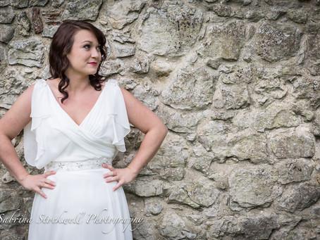 Styled Bridal Photo Shoot – Westenhanger Castle, HYTHE Kent
