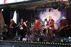 Fleetwood Mad. A Tribute Band