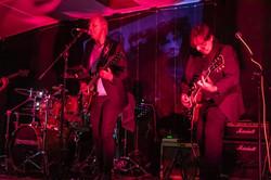 Fleetwood Mad. Tribute Band