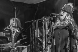 Tribute to Fleetwood Mac.
