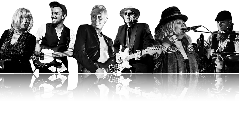 Fleetwood Mad | Fleetwood Mac Tribute Band