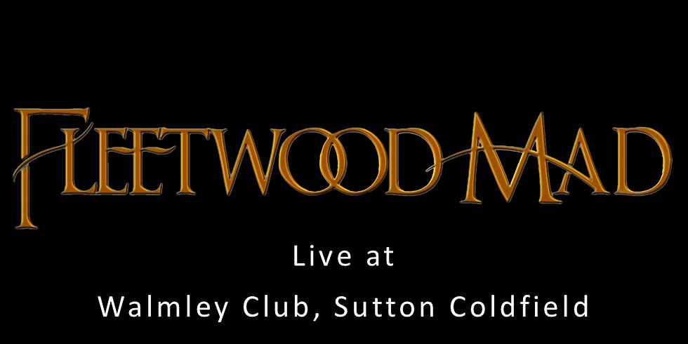 Walmley Club, Sutton Coldfield