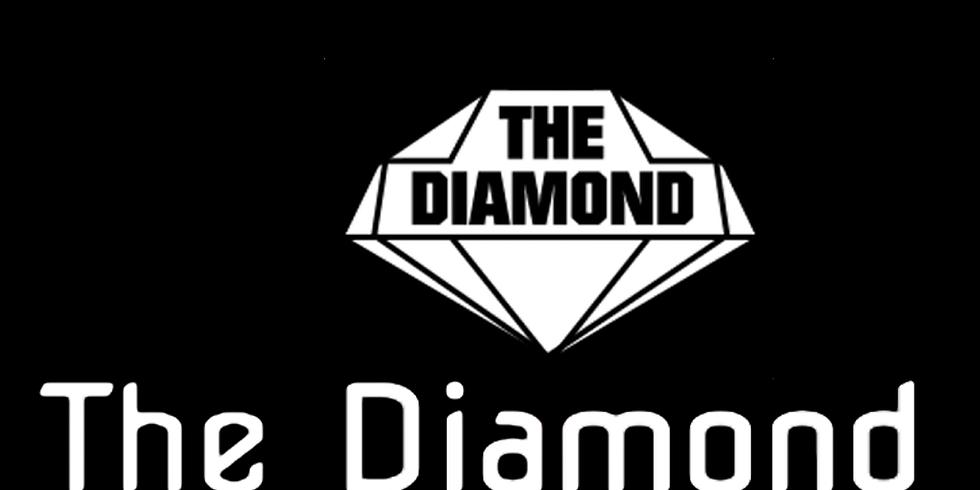 The Diamond Club, Sutton-in-Ashfield