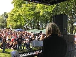 Lock Stock Festival 2019 - Crowd 03