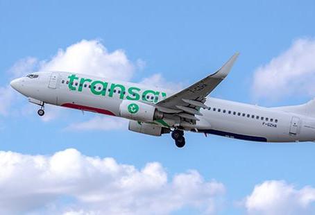 C'est reparti pour Transavia ! Notre interview de Nicolas Hénin DGA Transavia France