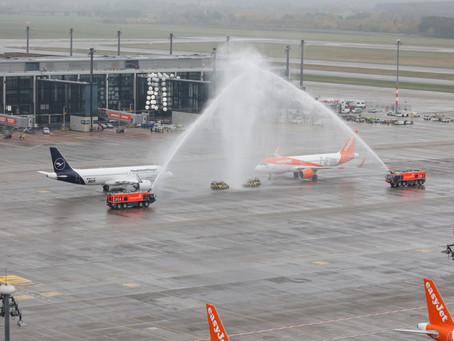 Retour en images sur l'inauguration de l'aéroport de Berlin Brandebourg