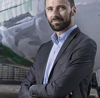 Transavia reprise et perspectives : l'interview de Nicolas Hénin