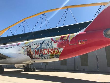 Réouverture de nombreuses destinations et nouveaux vols vers les Maldives pour Iberia
