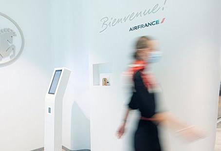 Air France signe son 11e accord en faveur de l'emploi des salariés en situation de handicap