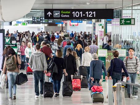 Une reprise qui s'essoufle selon l'IATA