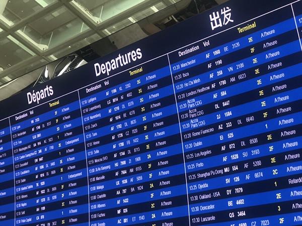 Gate7 le média dédié à l'aviation commerciale