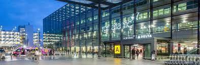 Air France et KLM déménagent et s'installent au terminal 3 de Londres-Heathrow.