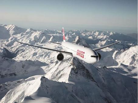 Swiss : réduction d'effectif et du nombre d'avions et réaffirmation du positionnement premium