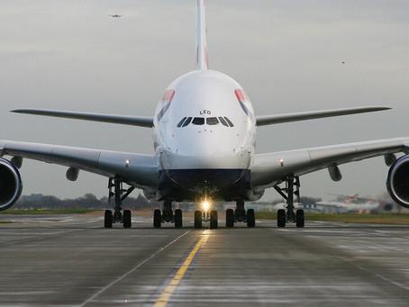 British Airways va opérer son plus grand programme de vols depuis mars 2020 et fait revoler ses A380