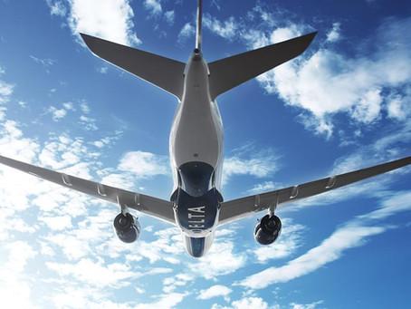 Delta embauchera plus de 1000 pilotes d'ici l'été prochain et relance plus de destinations en Europe