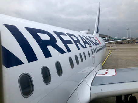 L'été Corse d'Air France