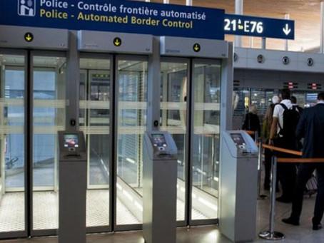Le point sur les restrictions de voyage en France et à l'étranger