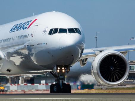 Air France encore plus de vols vers l' Outre-mer, les Caraïbes et l'océan Indien cet été.