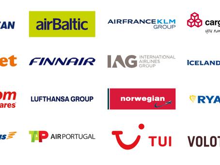 Airlines for Europe plaide pour la mise en place de tests passagers à l'échelle de l'UE