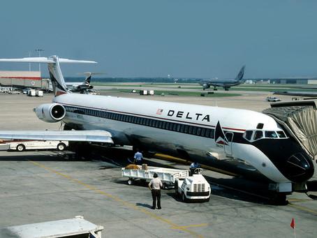 Delta retirera ses derniers MD-88/90 en juin 2020