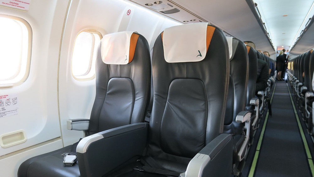 cabine ATR Amelia International