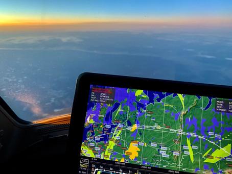 Grand Format exclusif : aux commandes du vol AF 112 Paris-CDG Shanghai