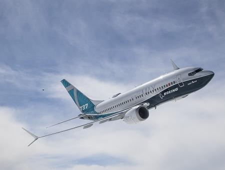 Riposte Européenne aux taxes américaines : les  Boeing importés dans l'UE soumis à une taxe de 15 %