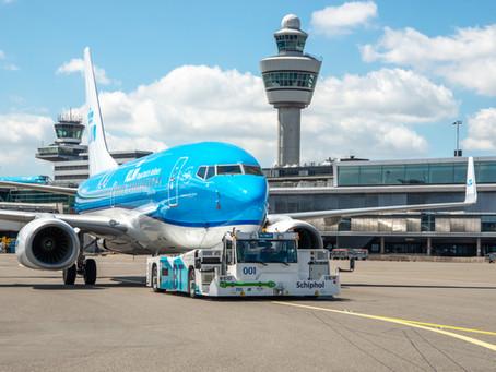 Le plan de sauvetage de KLM dans une impasse