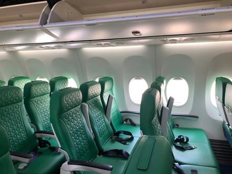 Transavia augmente son offre vers les destinations espagnoles au départ d'Orly, Nantes et Lyon.