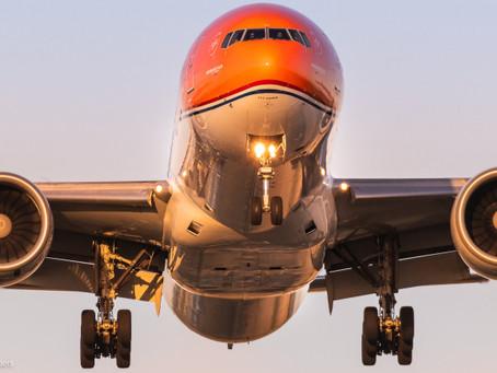 Le réseau africain de KLM retrouve son niveau de 2019.