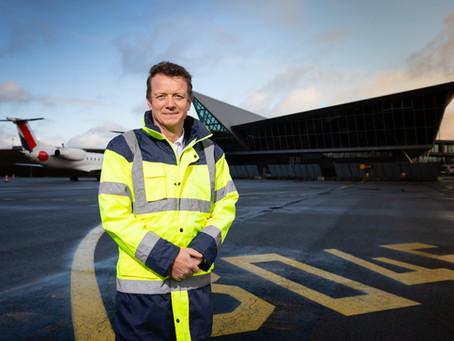 L'aéroport de Lille-Lesquin se tourne vers l'avenir.