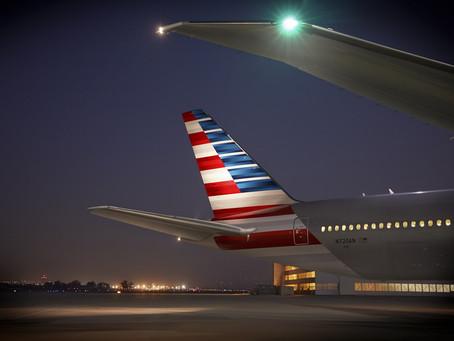American Airlines réduit sa présence internationale et mise sur le domestique pour la reprise.