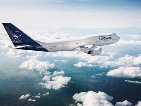 Palma de Majorque en Boeing 747-8 et en Airbus A350 au départ de Francfort et Munich avec Lufthansa