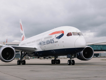 British Airways supprime 13 destinations de son réseau long-courriers