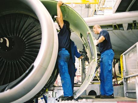 Aérien : Vers un développement du marché de l'occasion