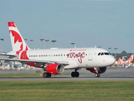 Air Canada lance deux nouvelles liaisons avec la Floride au départ de Québec