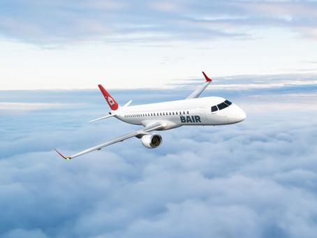 flyBAIR – La nouvelle compagnie virtuelle de  l'aéroport de Berne s'apprête à décoller