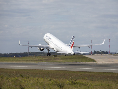 Airbus Summit : Airbus et ses partenaires engagés pour des vols plus économes en énergie.