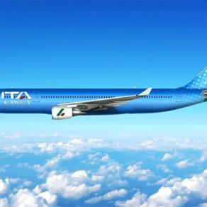 Ita Airways : naissance de la nouvelle compagnie italienne