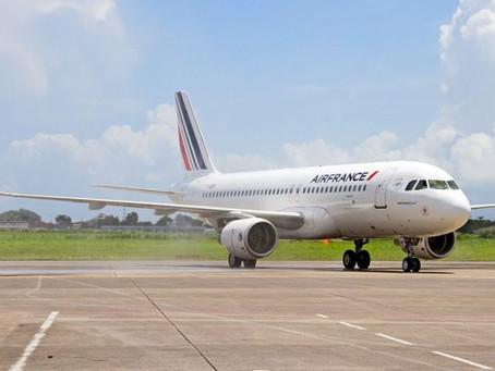 Hiver 2021 : Air France enrichit son offre en Europe et sur le réseau Caraïbes