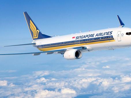 Singapore Airlines double ses vols entre Singapour et Phuket - correspondance avec le vol de Paris.