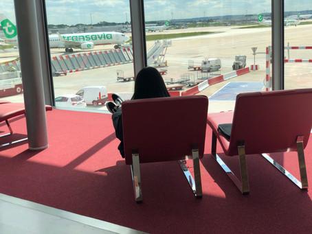 Paris-Orly 4 s'agrandit et offre une expérience client haut de gamme aux passagers internationaux