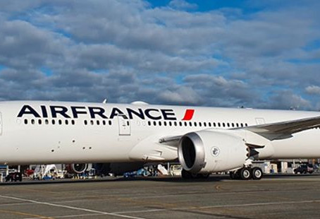 Air France dévoile les 1re nouveautés de son programme long-courrier pour la saison hiver 2021-2022