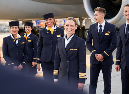 Face à la COVID-19 Lufthansa s'oriente vers plus de destinations loisirs