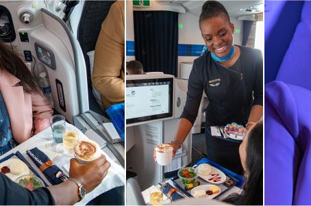 Air Caraïbes vous fait voyager virtuellement avant le départ à bord de son nouvel Airbus A350-1000.