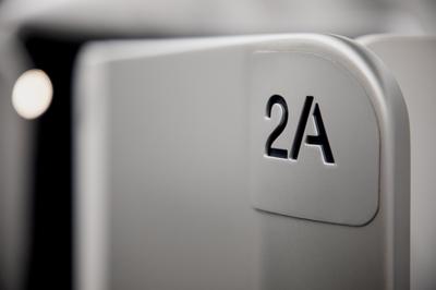 A350 Business Cabin Air France - Gate7