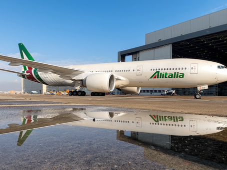 Vers une nouvelle Alitalia plus petite