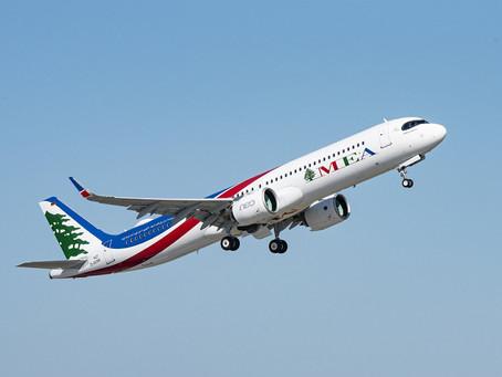 Airbus : 49 livraisons et 4 nouvelles commandes en juillet