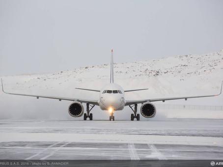 Airbus a livré 566 avions commerciaux en 2020